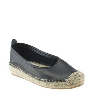 Dolce Vita Taya Black Flatsx Size 7.5 168025